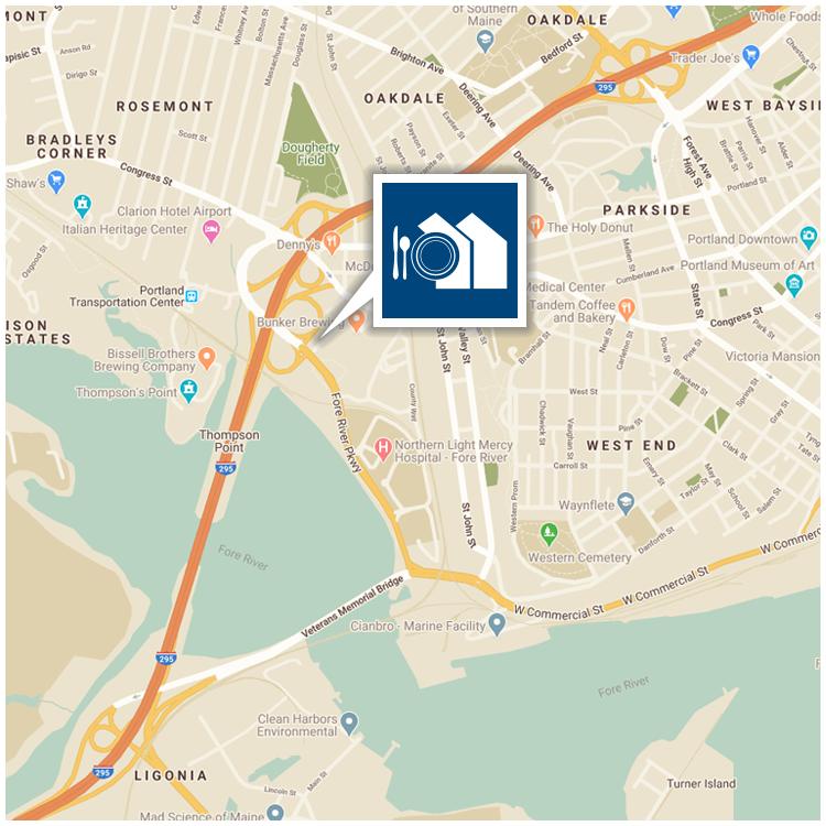Map - Logan Place